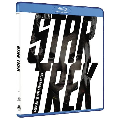 STAR TREK (2009) IN HD!! Hercules Runs Down What To Expect On That