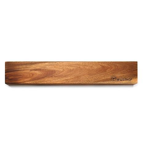 Wusthof Acacia 7221 - Soporte magnético para cuchillos (30 x ...
