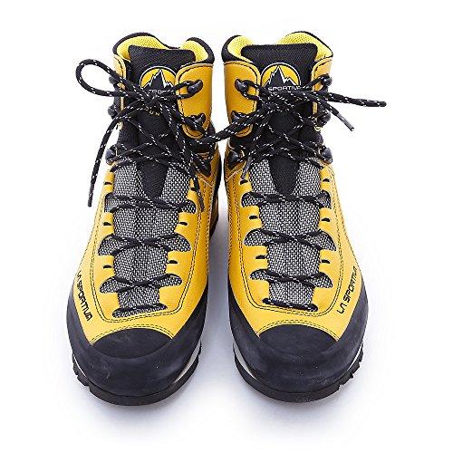 LA SPORTIVA Trango S Evo - scarponi escursionismo - giallo YE - Yellow 2018 Más Reciente Es El Precio Barato s22e3C