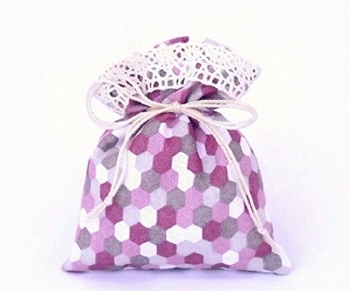 the-pink-day-set-of-3-gift-bags-for-all-celebrations-purple-wedding-table-decoration-tie-strings-pou