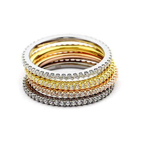 PAVOI 14K Gold Plated Sterling