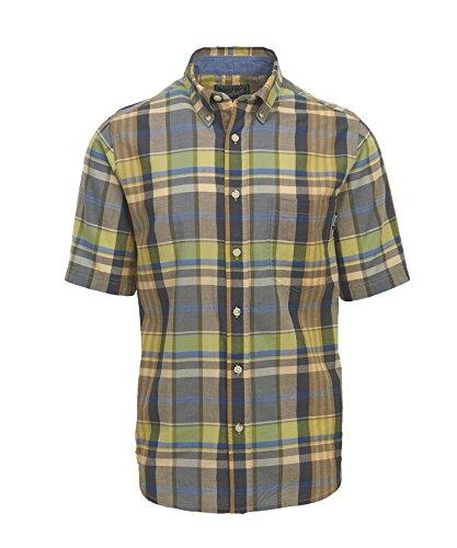 woolrich-mens-timberline-shirt-amber-gold-small