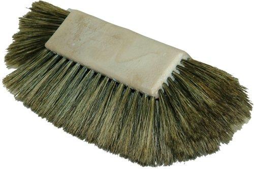Montana Original Tri-Angle Boars Hair Car Wash (Boars Hair Wash Brush)