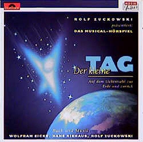 Der kleine Tag (Musik für Dich /Rolf Zuckowski)