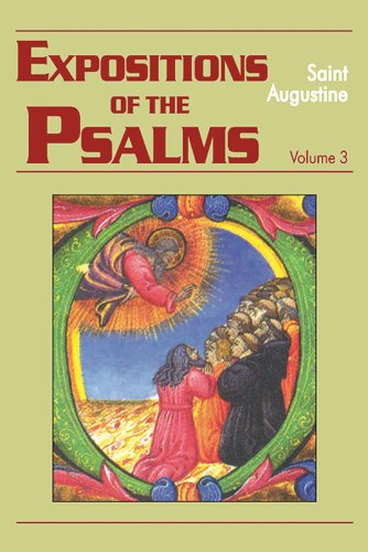 Expositions of the Psalms 51-72 (Vol. III/17) (The Works of Saint Augustine: A Translation for the 21st Century)