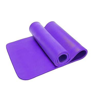FNCURS Colchoneta De Yoga Antideslizante For Ejercicios ...