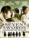 Seven Swords: Blood of the Outlaw