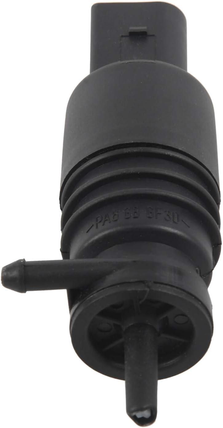 TaoToa Bomba de Lavaparabrisas para Mercedes W220 W211 W163 CLS CLK