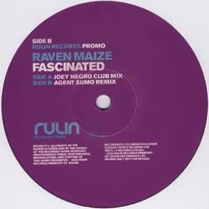 Raven Maize / Fascinated (Remix)