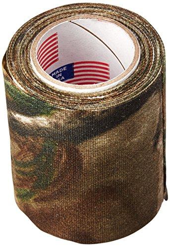 Allen Camo Cloth Tape, 10′ x 2″ (Realtree AP)