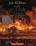 The Great Fire, Jim Murphy, 0439203074