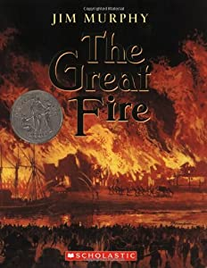a personal narrative on the fire in chicago Humboldt's personal narrative and its influence  the personal narrative described roughly the first third of humboldt's expedition from 1799 to  chicago.