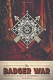 The Badger War, Scott W. Guttormson, 1490719857