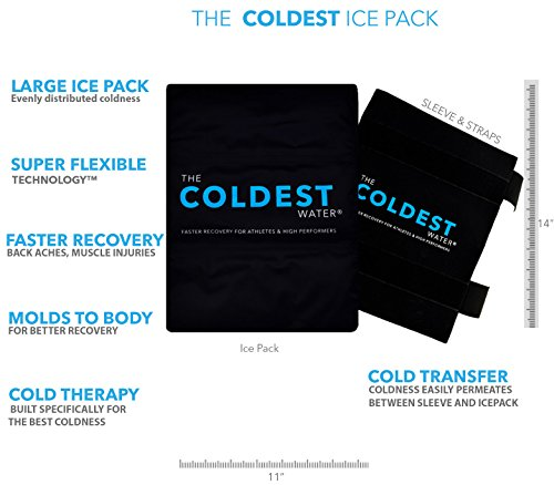 Buy ice pack for back