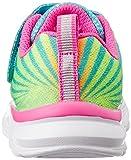 Skechers Kids Pepsters Colorbeam Sneaker ,Multi,13