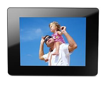 """Kodak EASYSHARE P850, 20.3 cm (8 """"), 800 x 600 Pixeles"""