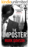 The Imposter (Soho Noir Thrillers, #2)