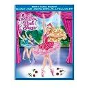 Barbie in The Pink Shoes (Blu-ray + DVD + Digital Copy + UltraViolet)