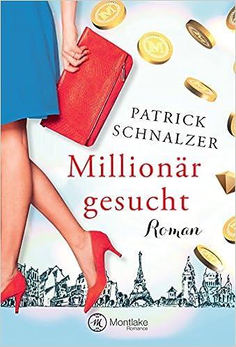 Book Millionär gesucht