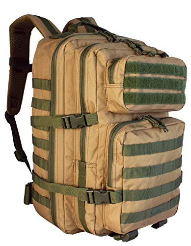 Red Rock Outdoor Gear - Large Rebel Assault Pack