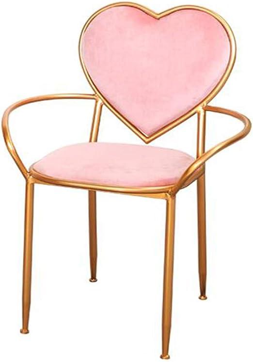 Soporte alto de pie Creativa mesa redonda y sillas de hierro silla ...