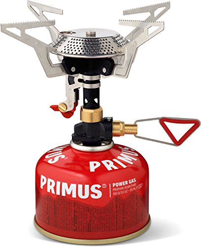 Primus Kocher Powertrail mit Piezozündung - Campingkocher