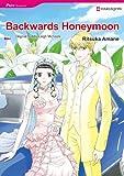 Backwards Honeymoon: Harlequin comics