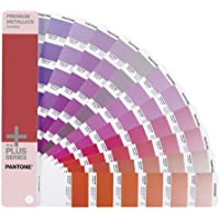 PANTONE GG1505 Plus Series Premium Metallics Guide by Pantone