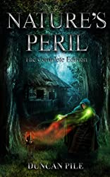 Nature's Peril (The Nature Mage Series Book 3)
