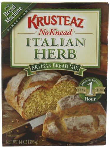 Herb Bread - 2