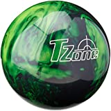 Brunswick TZone Green Envy Bowling Ball (6-Pounds)