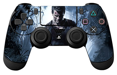 Controller Gear Uncharted Thiefs End PlayStation