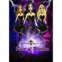 Pact of Witches: The Graphic Novel