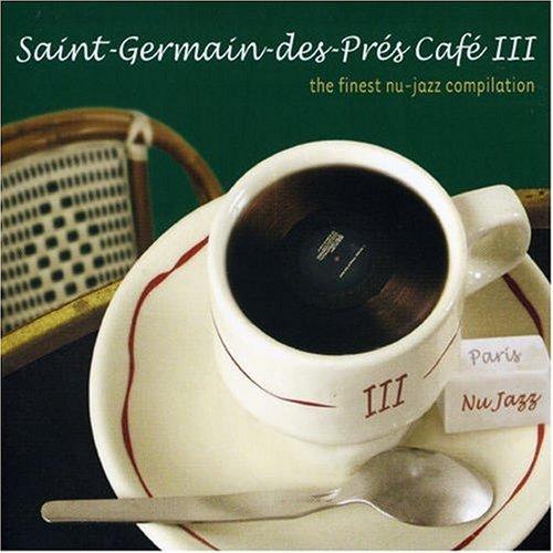 St Germain Des Pres Cafe 3