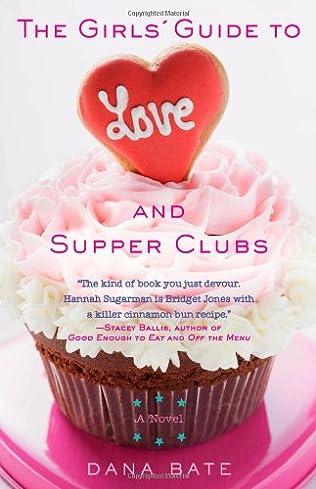 book cover of The Secret Supper Club