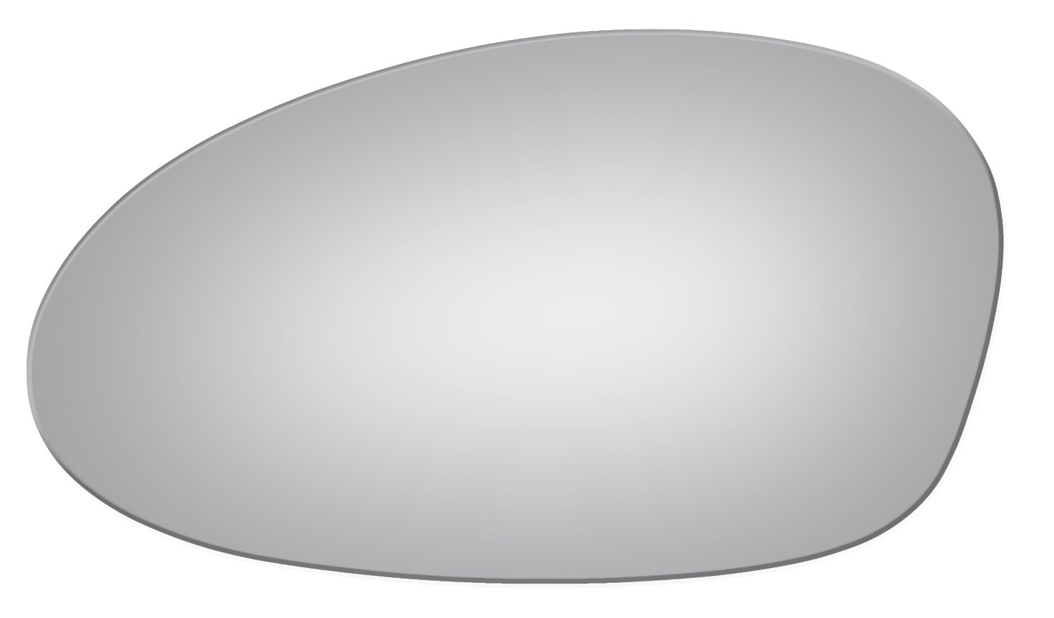 325xi Burco 4074 Flat Driver Side Power Replacement Mirror Glass 2006-2009 BMW 323i 330i Mount Not Included for 2006 BMW 325i See Full Fitment List In Description 330xi
