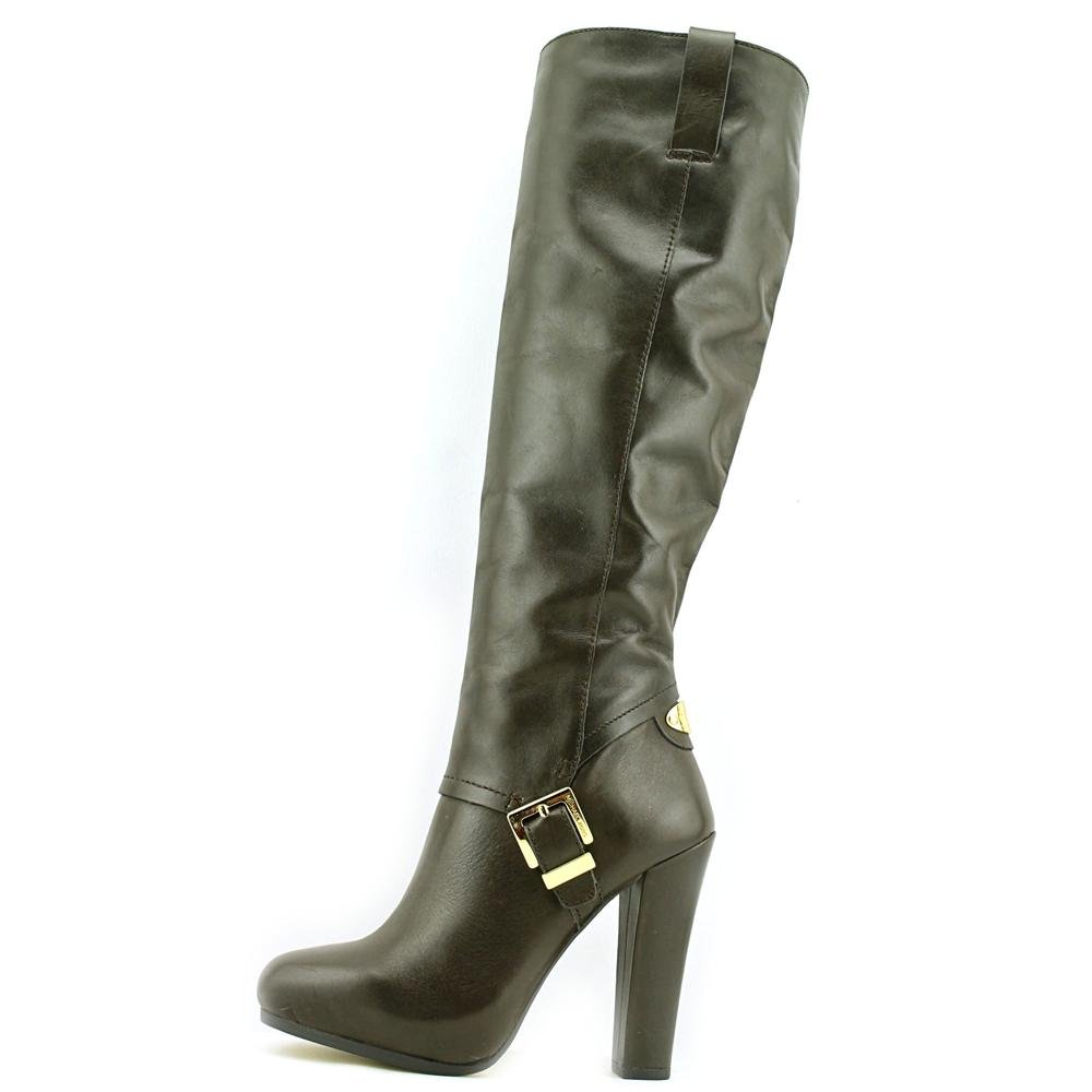 31d0cc7e243 Amazon.com | Michael Michael Kors Woman's Tamara Boot Dark Coffee (10) |  Knee-High