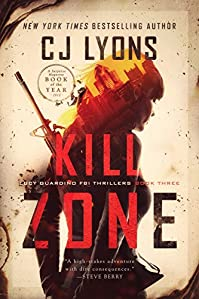 Kill Zone by CJ Lyons ebook deal