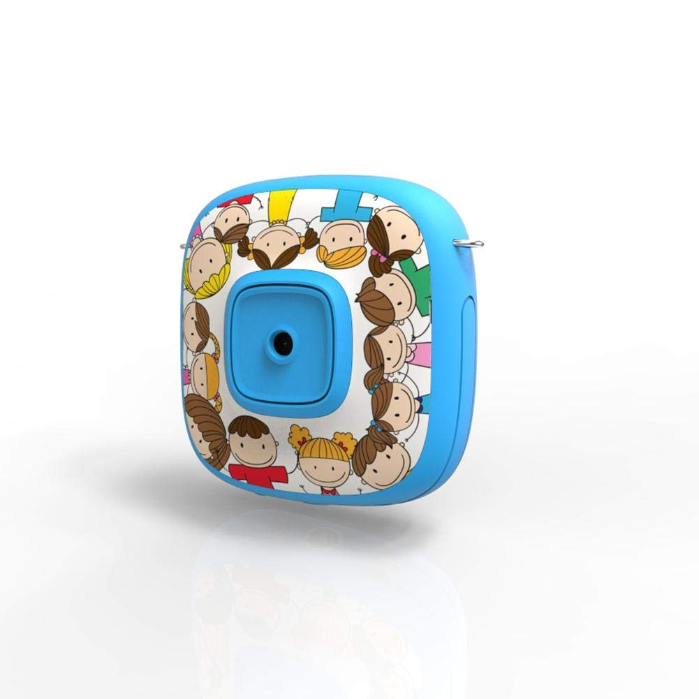 Coseyil Kinderkamera-Digital-Wasserdichte Karikatur-Mini-SLR-Bewegungsvideokamera-Spielwaren der fünften Generation