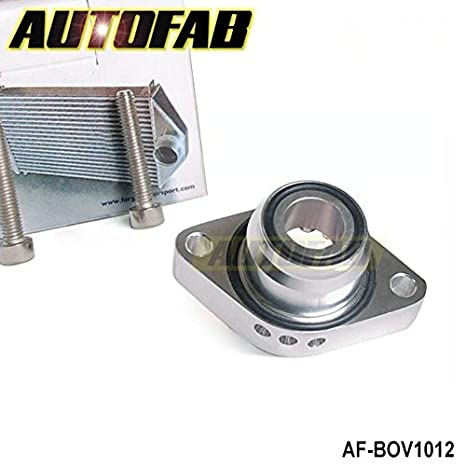 smartings (TM) Blow Off adaptador para motores VAG 1.4 TSI alta calidad af-bov1012: Amazon.es: Coche y moto