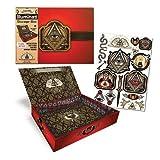 Accoutrements Illuminati Storage Box