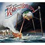 War Of The Worlds [SACD] by Jeff Wayne