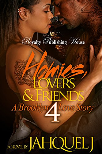 Search : Homies, Lovers & Friends 4: A Brooklyn Love Story