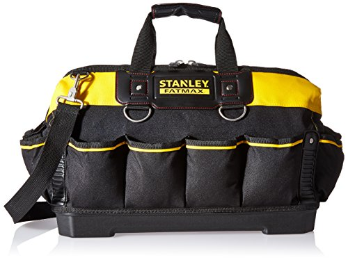 - Stanley 518150M FatMax 18-inch Tool Bag