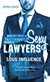 sexy lawyers tome 2 sous influence