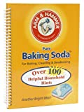 Arm & Hammer Baking Soda: Over 100 Helpful Household Hints
