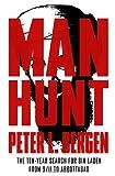 Manhunt, Peter L. Bergen, 0307955575