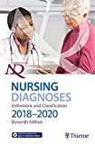 Nursing Diagnoses 2018-2020: Definitions and Classification