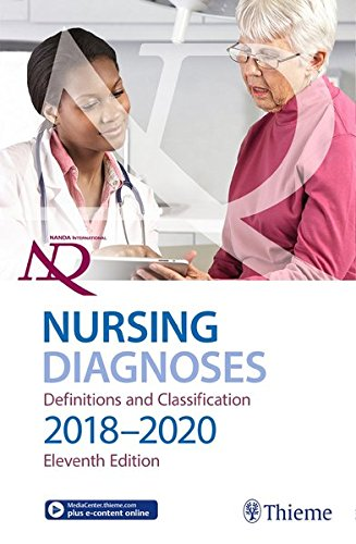 Nanda Nursing Diagnosis List 2020 Pdf.Pdf Download Free Nanda International Nursing Diagnoses
