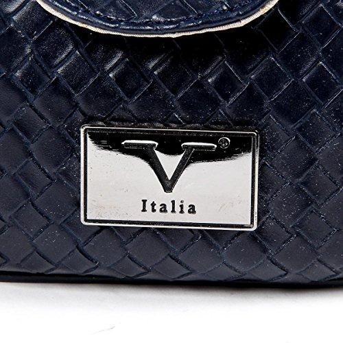 V 1969 Italia Mens Bag Blue DERREN